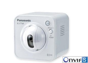 PANASONIC BL-VT164