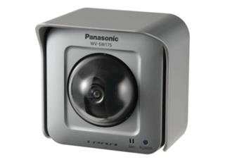 Panasonic - WV-SW175
