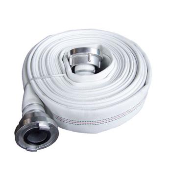 Cuộn vòi chữa cháy D50-30m, kèm khớp nối