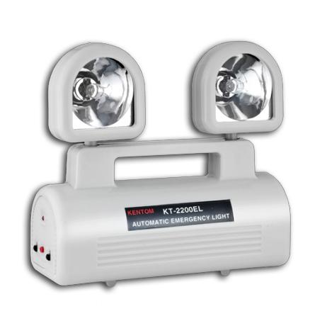 Đèn chiếu sáng khẩn cấp KT2200 EL