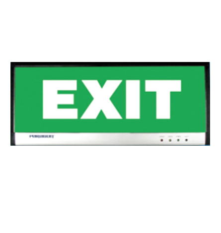 Đèn Exit thoát hiểm Paragon PEXF23 SC