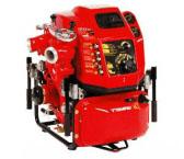 Máy bơm chữa cháy Tohatsu - V50
