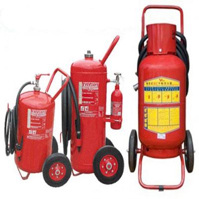 Bình chữa cháy MFZ35, MFZTL35 ( BC, ABC), 35kg
