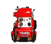 Máy bơm chữa cháy Tohatsu - V30