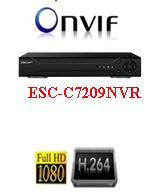 ESC-C7209NVR